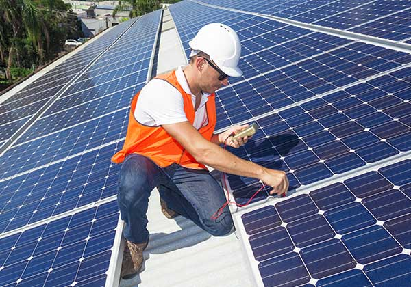 How to Test Your Solar Panels The Easy Way